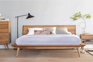cabecero cama 135 nordico