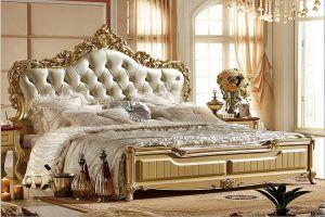 cabeceros y camas vintage